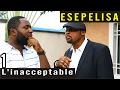 L'inacceptable - VOL 1 - Nouveau Theatre Congolais 2016 - Appo Firenze - Esepelisa - Film Congolais