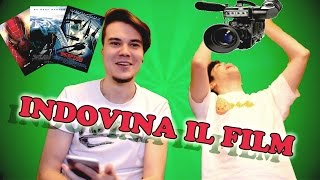 INDOVINA IL FILM IN 5 SECONDI!