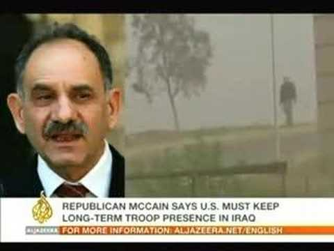 Mosaic News - 2/6/08: World News from the Middle East