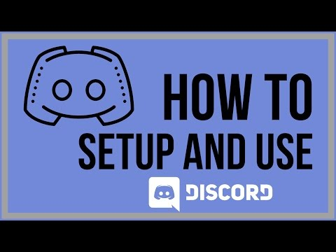 how-to-setup-and-use-discord---basic-overview-of-features-and-tools
