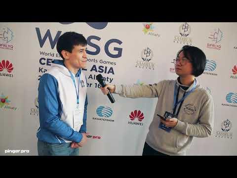 """Lightweight о первом игровом дне WESG 2019 Central Asia: """"Я готовил стратегии только под AntonyZerg"""""""