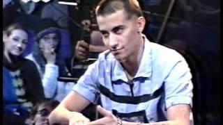 За стеклом - Финал телешоу TVRip, TB6