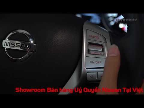 Đánh giá xe Nissan X-Trail 2016 do phóng viên Auto Daily thực hiện