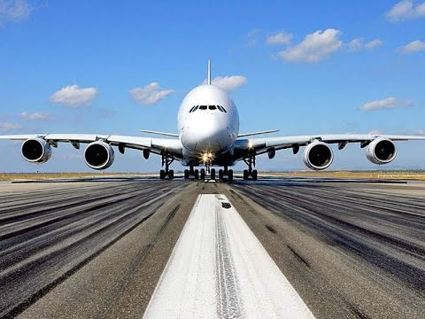 A 380 EMIRATES Airline THE BIGGEST PLANE IN THE WORLD Thailand Asia travel trip shopping
