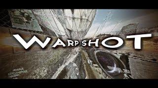 After Effects Tutorial | Warp Shot