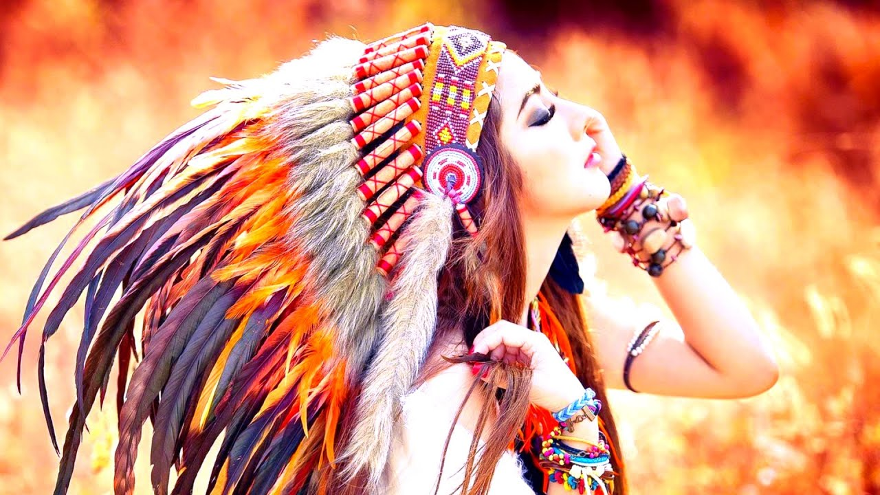 Image result for Beautiful Relaxing Music: Native American Flutes, Spiritual Meditation Music, Flute Music
