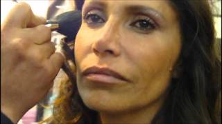 Giselle Cosmetics IMATS LA 2011 Exclusive Interview and Demo Thumbnail