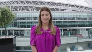 Coleen Rooney launches Football Mum of The Year | Football | Social | McDonald's UK