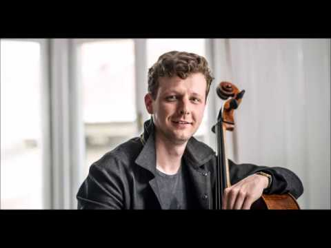 István Várdai -  Z. Kodály: Sonata for solo cello Op. 8