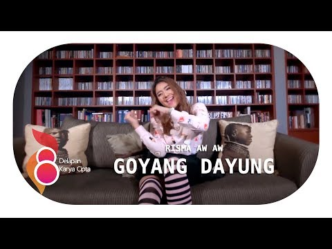 Risma Aw Aw - Goyang Dayung (Official Music Video)
