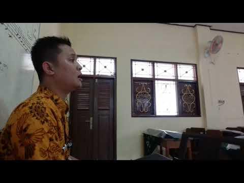 Nyiur Hijau ( Lagu Wajib Nasional )