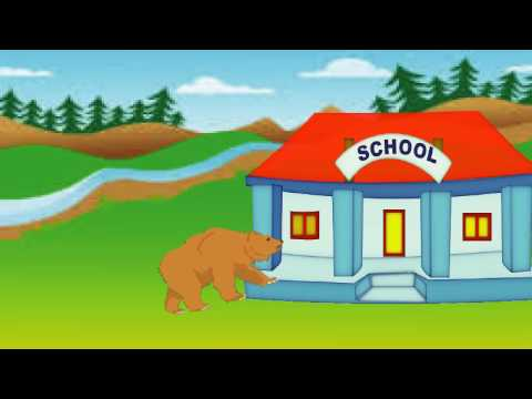 Betsy Devos' Bears