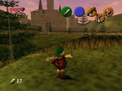 100 N64 Games In 10 Minutes Youtube
