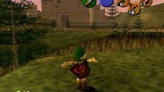 100 N64 Games In 10 Minutes
