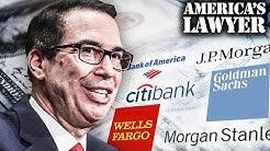 Mnuchin Claims Banks Don