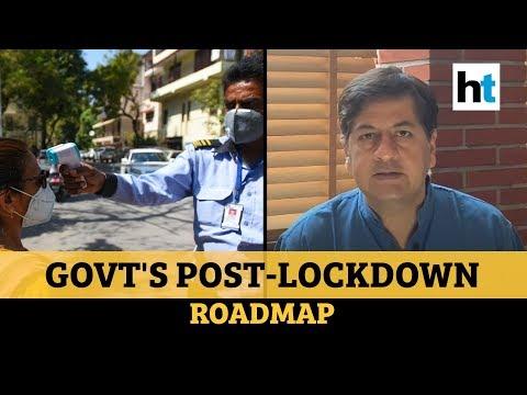 Vikram Chandra On Govt's Post-lockdown Roadmap & Other Top News