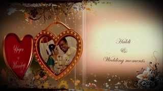 Tamil Haldi and Wedding in Mauritius