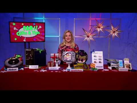 Fab Holiday Gift and Tips with Jennifer Jolly