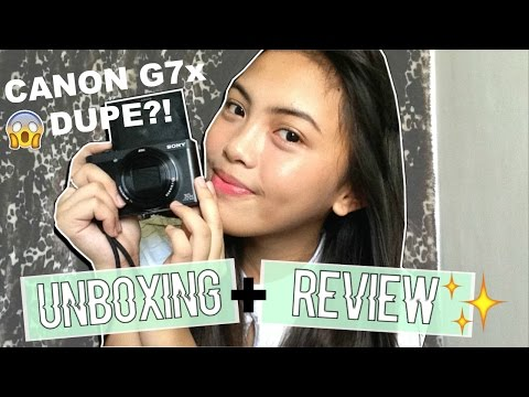CHEAPEST VLOGGING CAMERA!! | First Unboxing + Review PH || Jane C.