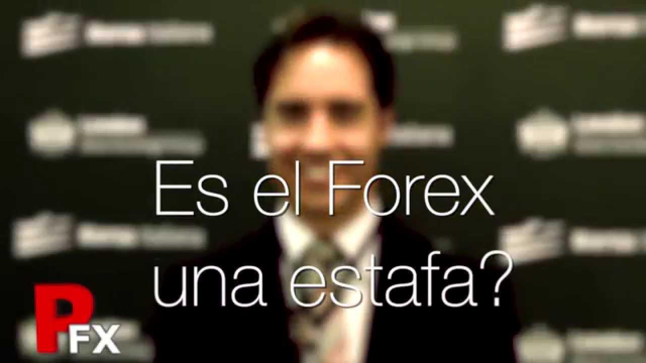 Forex estafa o realidad реальные доходы с форекс