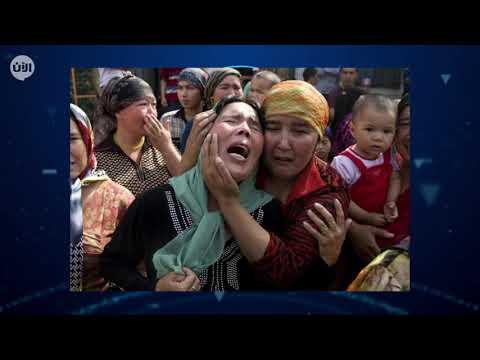 الصين تزيل كافة قبب مساجد الإيغور في