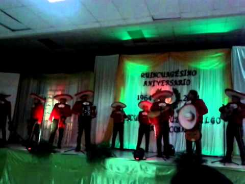 50 aniversario Miguel Hidalgo Nava Coahuila