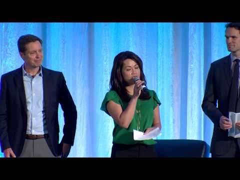Town Square: Seattle Chamber Annual Meeting 2018