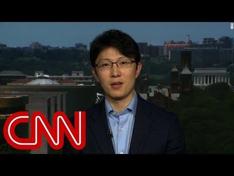 North Korean defector recalls field trip to execution thumbnail