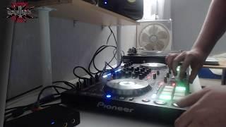 Métalloïde - Mix Hardcore/Frenchcore @ B-DAY Party 07 of Produc'Sounds
