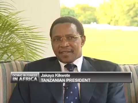 Doing Business In Africa - Tanzania - Success Story