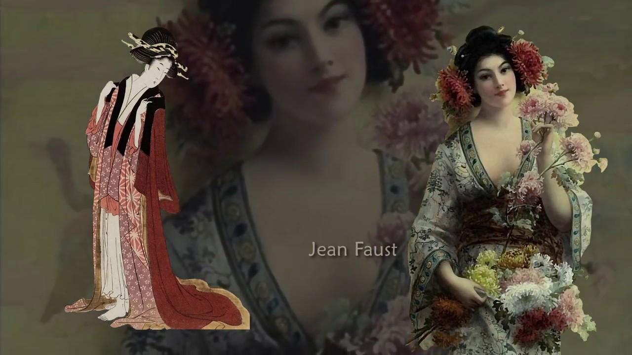 Divan japonais tolouse lautrec youtube for Divan japonais