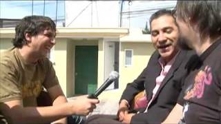 Vele Vele Vele / Programa 01 / Lucio Gutiérrez