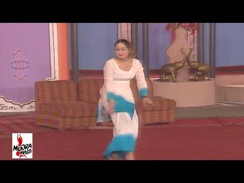 BUDHE WAREY ISHQ PEYA - LAILA SIDIQUI MUJRA - PAKISTANI MUJRA DANCE
