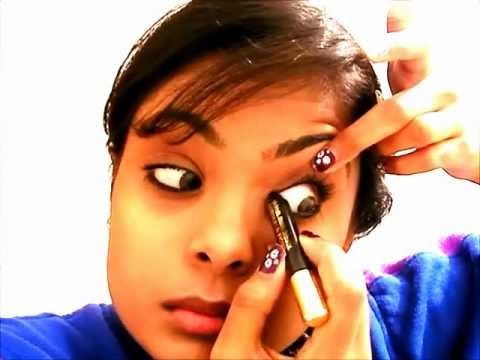 funny faces women make while applying makeup youtube
