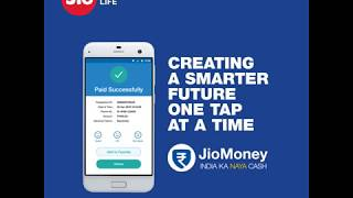 Make A Smart Choice. For All Your Digital Payments Only Use JioMoney. #PayWithJioMoney
