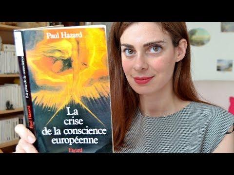 La crise de la conscience européenne (1680 - 1715) | Paul HAZARD