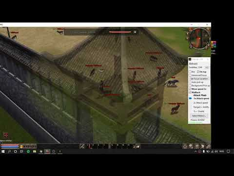 Reksati Multihack For Metin2 Gameforge Servers
