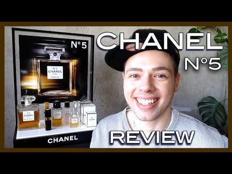 CHANEL N°5 review