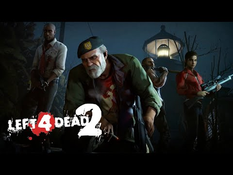 "Left 4 Dead 2 - ""The Last Stand Update"" Trailer"