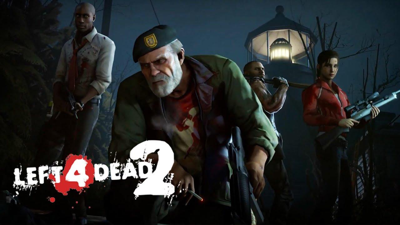 "Download Left 4 Dead 2 - ""The Last Stand Update"" Trailer"