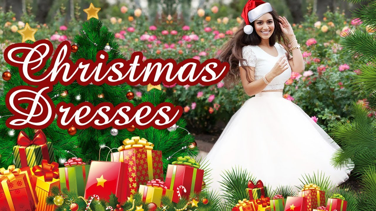 Christmas dresses 2017 for girls sparkly new years eve dress and