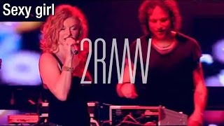 2RAUMWOHNUNG - Sexy girl LIVE // 36GRAD LIVE DVD