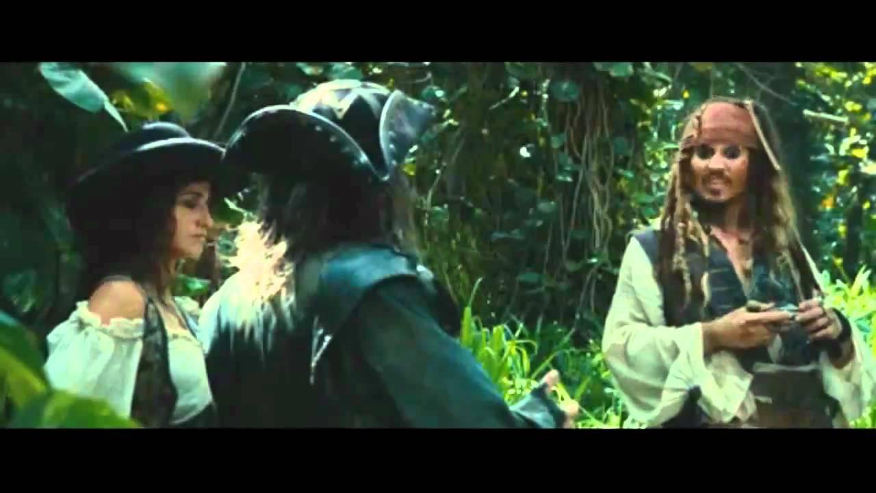 Fluch Der Karibik Trailer Deutsch