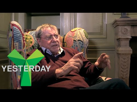 John Nettles Favourite Thing About Shakespeare  Yesterday