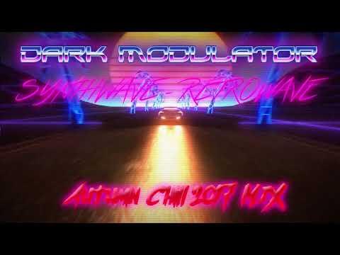 Synthwave Rertowave Autumn Chill Mix 2017 From DJ Dark Modulator
