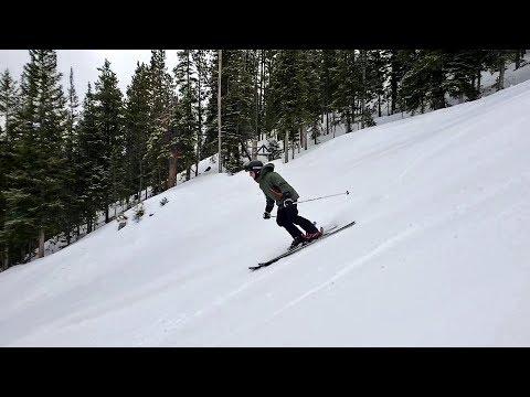 Winter Park Ski Resort Colorado - 4/21/2018