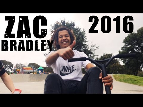 "Zac ""Narni"" Bradley - Day Edit 2016"