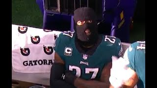 "(EAGLES FANS MUST WATCH) ""Dreams and Nightmares Remix"" Eagles Playoff Hype Video ᴴᴰ Video"