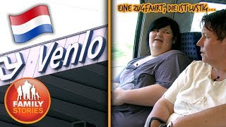 Op naar Venlo! - Dome in den Niederlanden | Krieg' endlich dein Leben in den Griff | Family Stories