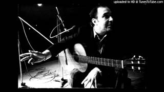 João Gilberto - Valsa (Sem Echo)